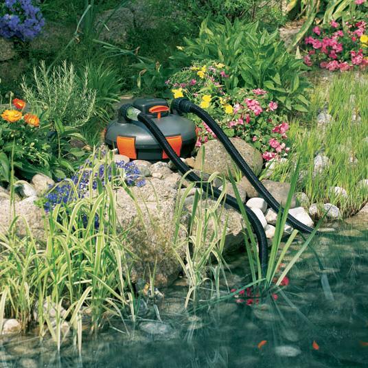 Подготовка водоема к весне 2